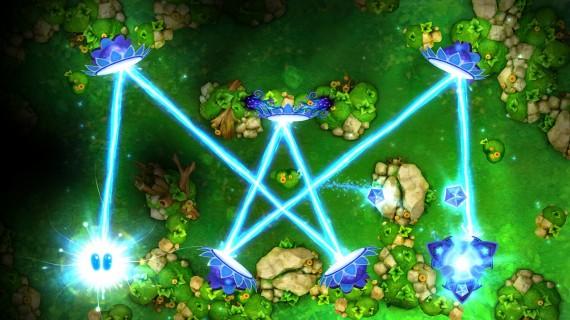 God of Light для Android