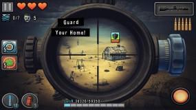 Тир Last Hope Zombie Sniper 3D