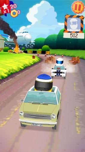 Top Gear: Race the Stig
