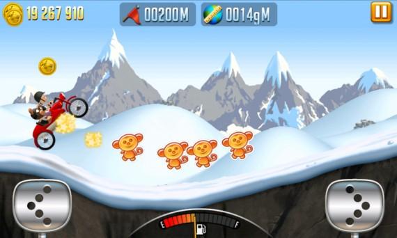 Игра Angry Gran Racing