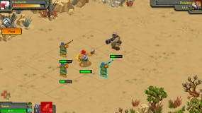 Battle Nations для Android