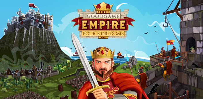 Empire Four Kingdoms