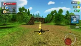 Воздушные войны Wings on Fire