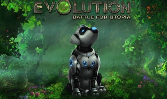 Evolution Battle for Utopia