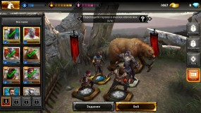 Heroes of Dragon Age для Android