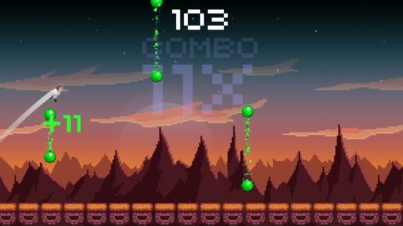 Jupiter Jump для Android