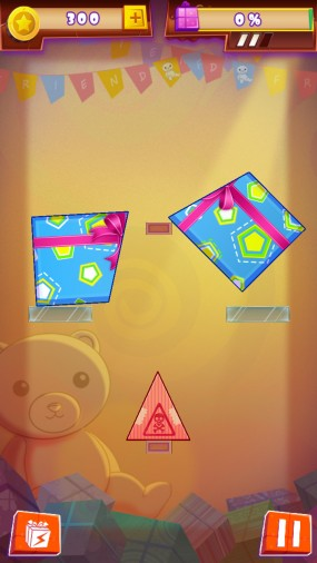 Cut The Box для Android
