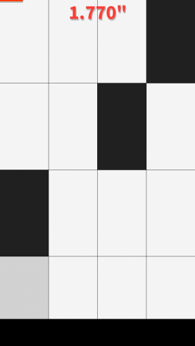 Игра Dont Tap The White Tile
