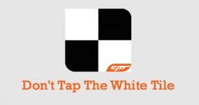 Dont Tap The White Tile