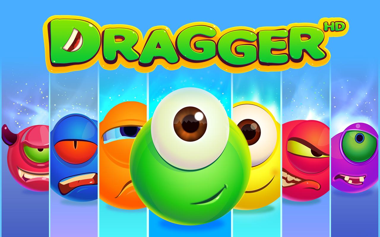 Dragger HD