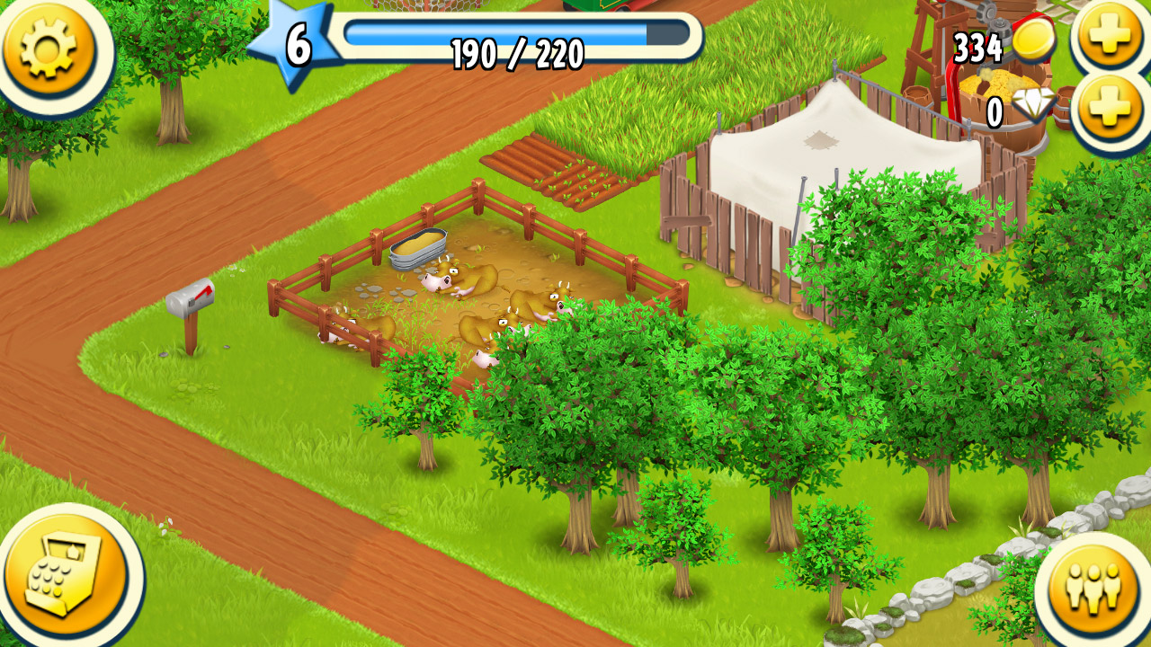 Game Hay Day APK for Windows Phone - Android games and ...