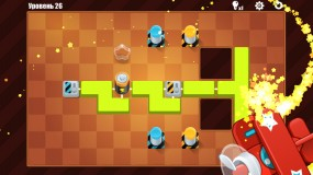 Help Me Fly для Android