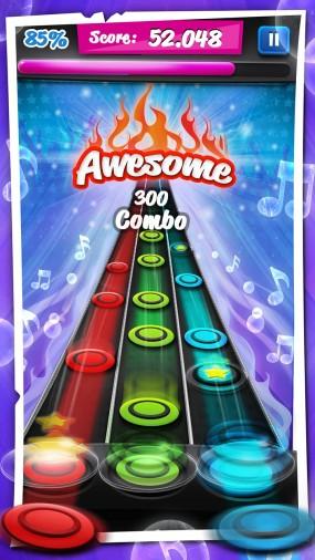 Rock Hero для Android