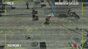 Экшн Sniper Tactical