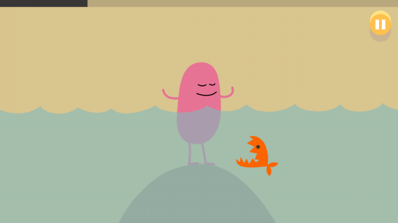 Аркада Dumb Ways to Die