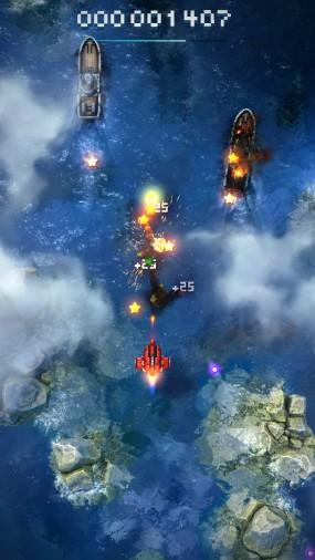 Sky Force 2014 воздушные войны