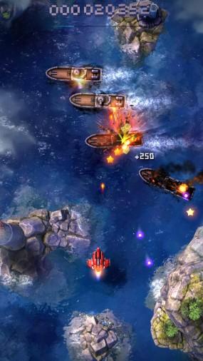 Sky Force 2014 экстремальные бои на самолетах