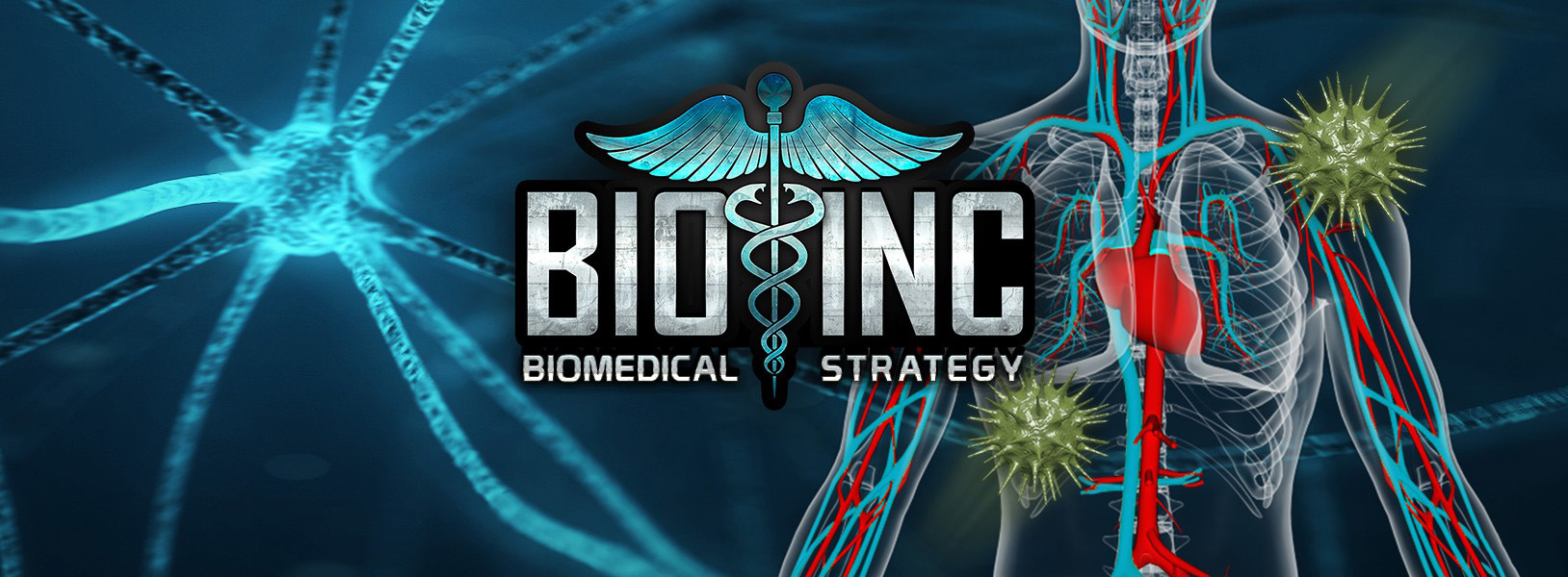 Bio Inc Biomedical Plague