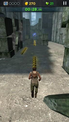 Maze Runner для Android
