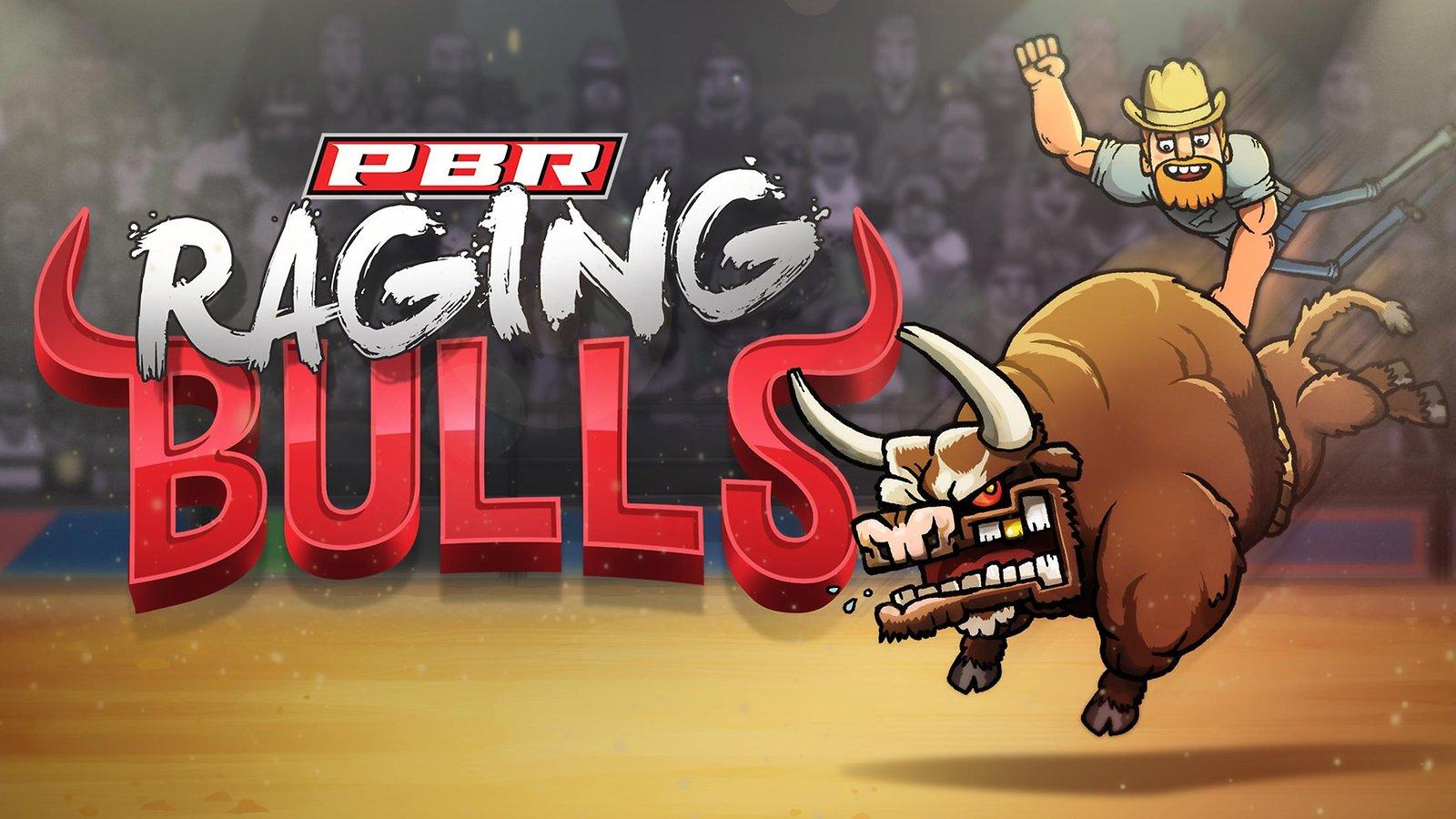 PBR Raging Bulls