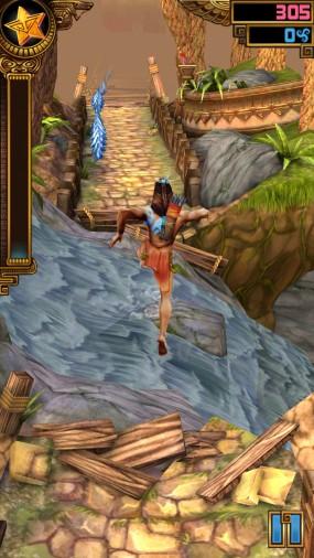 Аркада Spirit Run