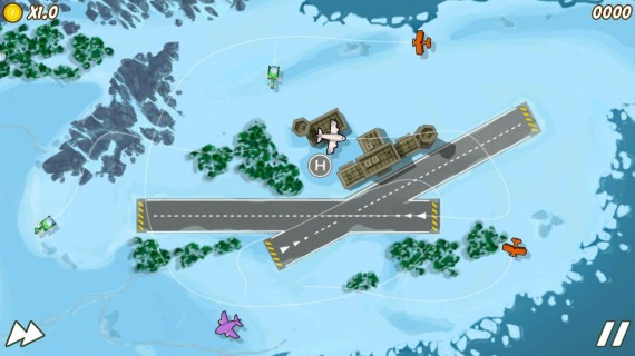 Air Control 2 для Android