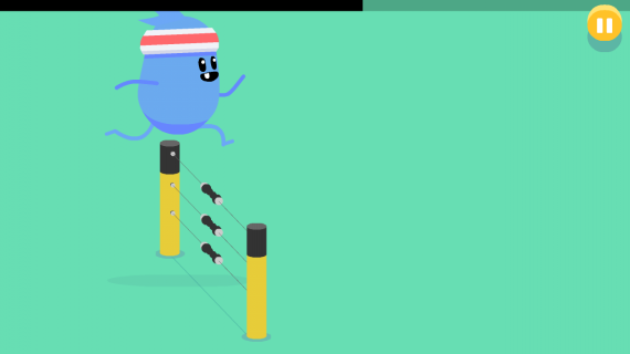 Игра Dumb Ways to Die 2