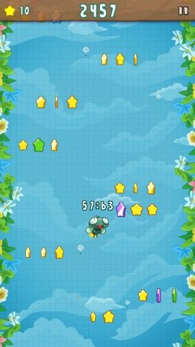 Игра I Can Fly