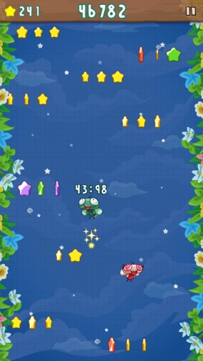 I Can Fly для Android