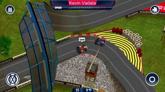 Гонки Red Bull Racers
