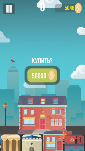 The Tower для Android