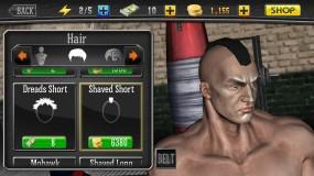 Прически в Punch Boxing 3D