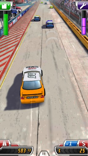 Daytona Rush для Android