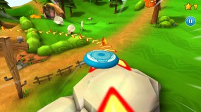 Frisbee(R) Forever 2 для Android
