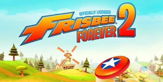 Frisbee(R) Forever 2