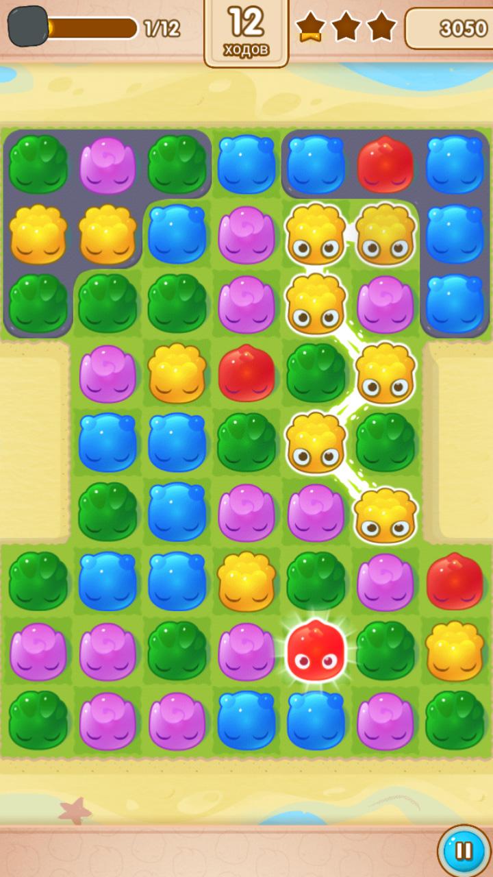 Скачать бесплатно игру jelly splash на компьютер