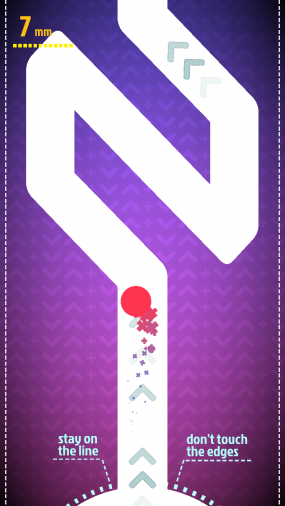 Follow the Line 2 для Android