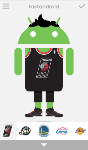 Androidify для Android