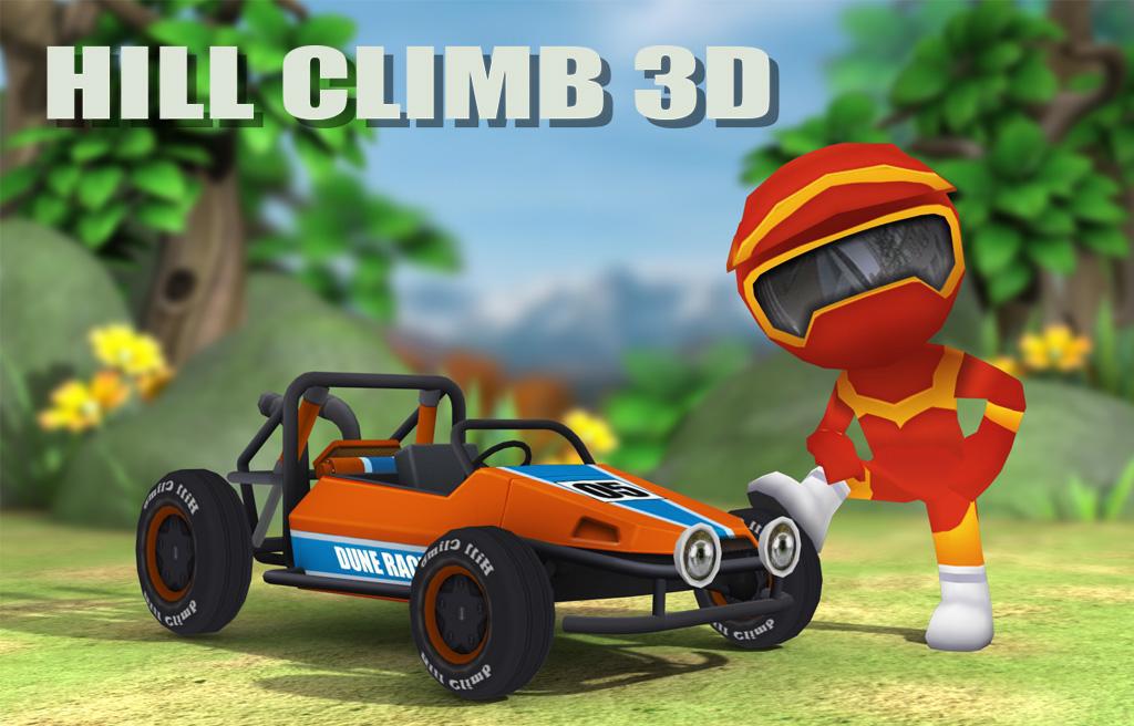 Hill Climb 3D