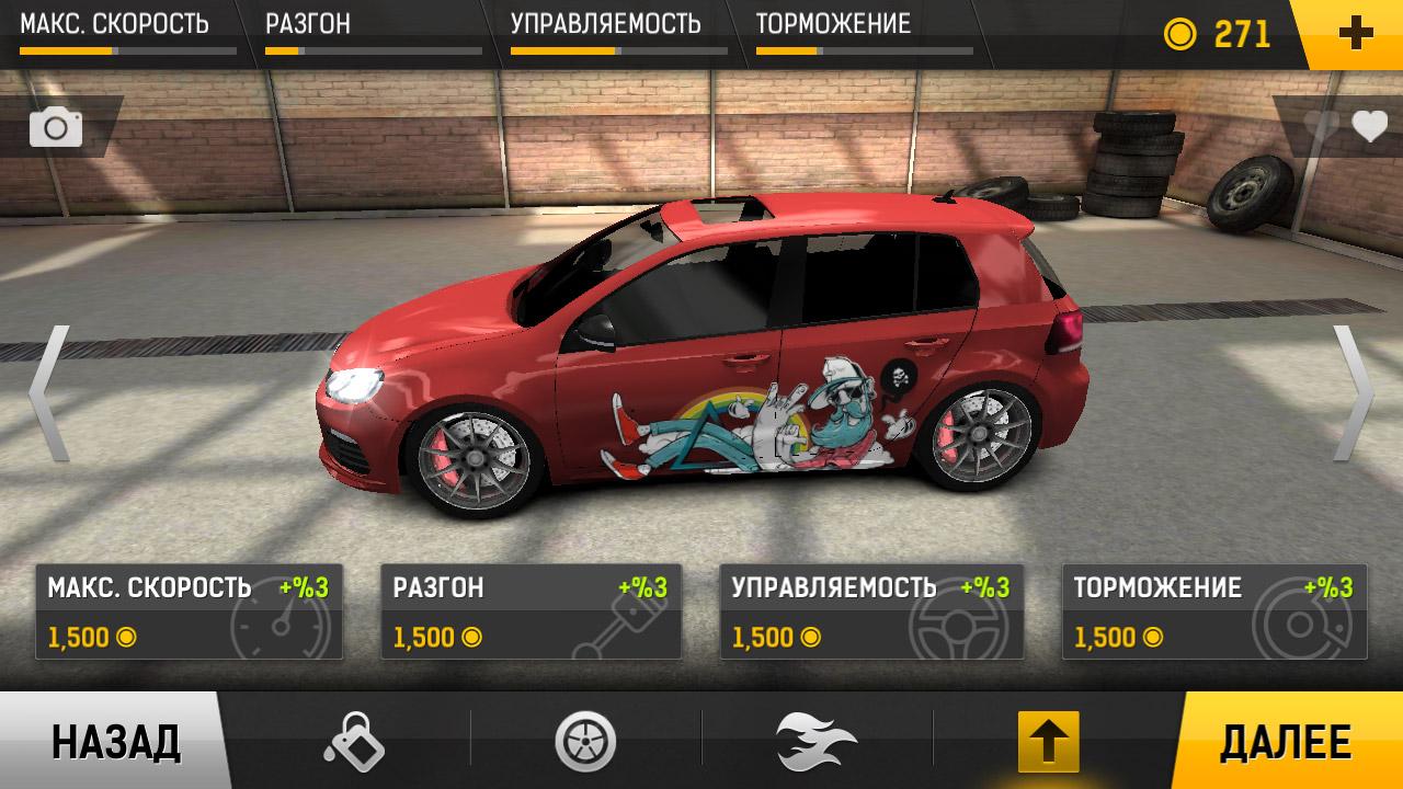 Приложения в Google Play – Racing Fever