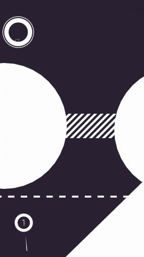 Геометрическая головоломка ULTRAFLOW