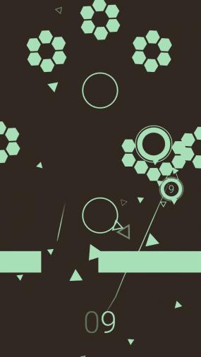Игра-головоломка ULTRAFLOW
