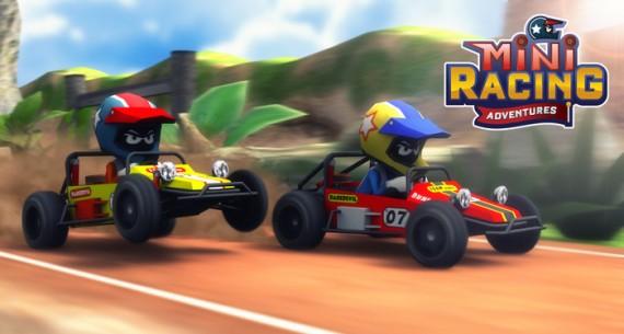 Mini Racing Adventures