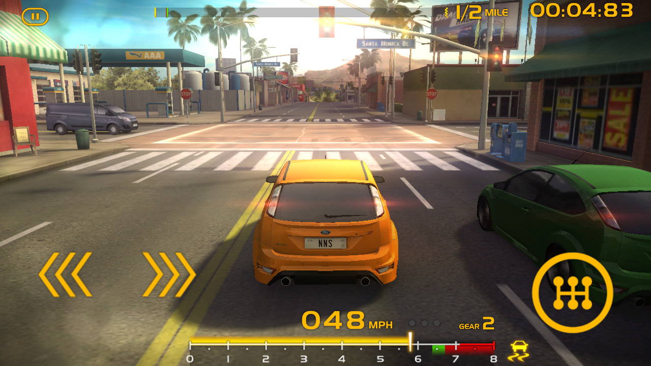 Nitro Nation Online Racing Game Free Download Android ...