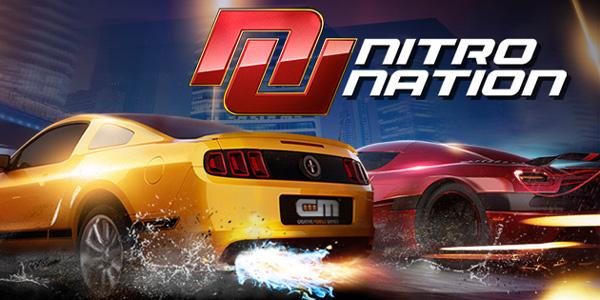 Nitro Nation Stories - Зажигательные гонки на Android ...