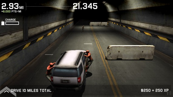 Zombie Highway Drivers Ed для Android