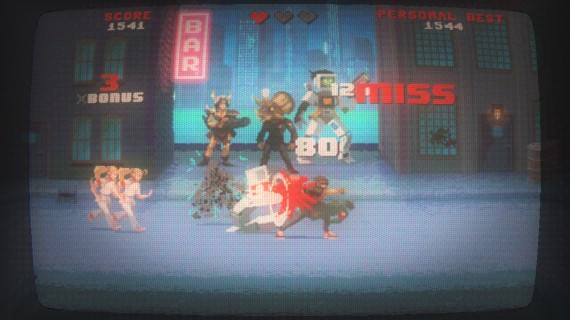 Kung Fury для Android