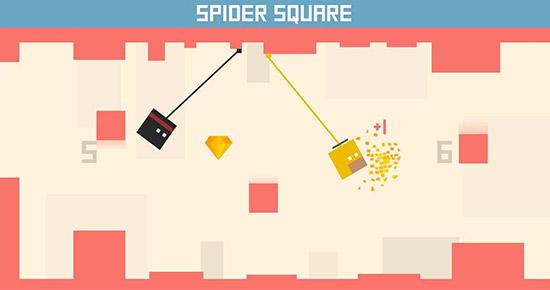 Spider Square