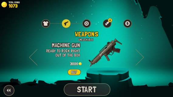 Aliens Drive Me Crazy для Android