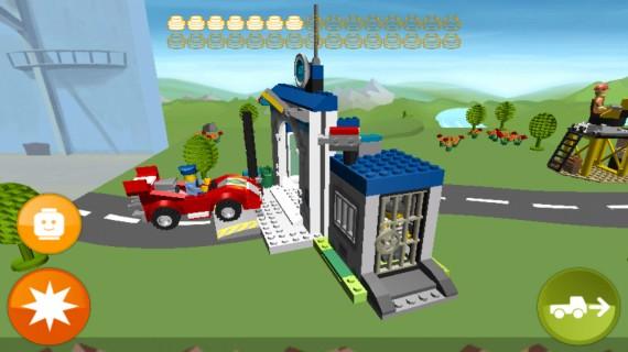 LEGO Juniors для Android